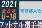 2021 VIDA CUP U-11 福岡県 大会の結果情報お待ちしています