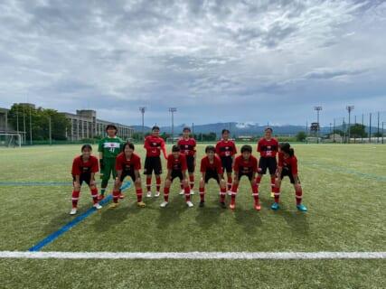 2021年度 第25回 JFA全日本U-18女子サッカー選手権大会 奈良県大会 優勝はディアブロッサ高田FCソフィーゾ!