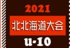 2021年度 第18回全道少年U-10サッカー北北海道大会 宗谷地区予選 日程情報お待ちしています!