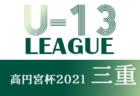 2021沖縄ファミリーマートカップ沖縄市地区大会 優勝は比屋根FC!沖縄