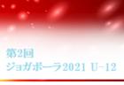 2021年度 U-12地域リーグ in 下都賀 (栃木県) 前期 組合せ掲載&リーグ戦表作成!6/13開幕!