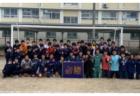 FC HANAZONO ジュニアユース 体験練習会6/11,18,25開催!2022年度 千葉県
