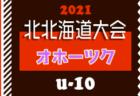 【延期】2021年度 第18回全道少年U-10サッカー北北海道大会 釧路地区予選 組合せ募集!6/13,27開催!
