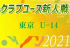 速報!2021年度 高円宮杯 JFA U-18サッカーリーグ 新潟 3部A9/25結果掲載!次回日程情報お待ちしております