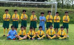 2021年度スタンダードカップ第48回岩手県サッカースポーツ少年団大会 決勝T一部結果掲載!