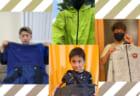 15名の当選者様より写真とコメントが届きました!(プレゼント企画)XF・エグゼフ