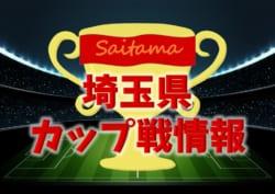 埼玉県内 2021年6月,7月,8月カップ戦大会まとめ 越谷サンシンカップ 優勝はGrantブルー!