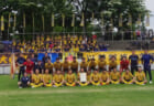 2021年度 第36回全日本クラブユースサッカー選手権(U-15)岩手県大会 東北大会出場4チーム決定!結果情報募集しています
