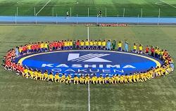 2021年度 茨城県高校総体サッカー競技茨城県予選会  優勝は鹿島学園高校!