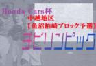 高円宮杯JFA U-15サッカーリーグ2021 宮崎県 日程情報募集中