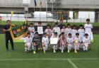 2021年度 ミルクカップ第45回GTV杯少年サッカー大会(群馬)予選リーグ結果掲載!決勝Tは10/2