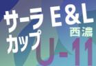 2021第7回JCカップ U-11少年少女サッカー大会 広島県予選大会 7/22開催 優勝はヴェルメ!