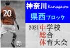 2021年度  東海女子U-16リーグ(県選抜リーグ)優勝は愛知県選抜!