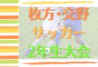2021年度  高円宮杯JFA U-18サッカーリーグ 北海道 ブロックリーグ札幌  7/22~25結果速報!