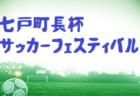 2021年度北海道中学校体育大会 第60回北海道中学校サッカー大会 組合せ決定!7/31~8/1開催!