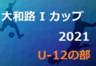 2021第55回沖縄県中学校サッカー競技 優勝は美東中!結果表・集合写真掲載!