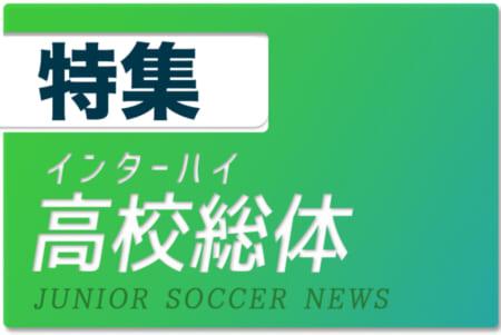 2021年度は福井県開催!高校総体・インターハイ全国大会【日程・会場特集】