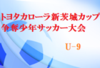 高円宮杯JFA U-15サッカーリーグ2021 第13回北信越リーグ 7/25延期試合結果掲載 次回7/31