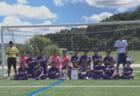 2021年度 第45回大阪府小学生サッカー選手権大会(U-12)泉北地区大会 地区代表はエルセレ、RIPACE、高石中央、和泉市!
