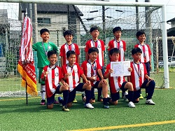 2021年度 第52回和歌山県スポーツ少年団サッカー交流大会 優勝はFCジュンレーロ!未判明分の情報提供お待ちしています