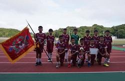 2021年度 第4回大塔ダイハツカップU-12(和歌山)優勝は串本JFC!