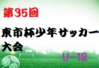 北海道・東北地区の今週末のサッカー大会・イベントまとめ【7月22日(木)~25日(日)】