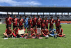 2021年度 第76回国民体育大会 中国ブロック大会 少年男子(岡山県開催)鳥取、広島、岡山の出場が決定!
