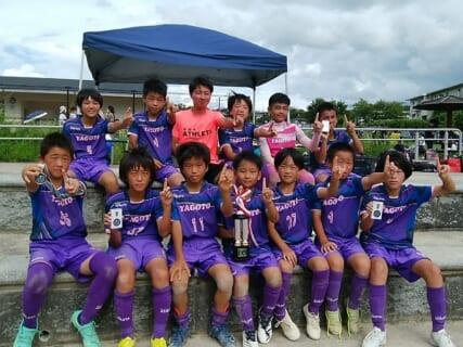 2021年度 第11回奈良サマーカップ2021(奈良県) 優勝は八事FC!