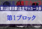 おおぞらSCジュニアユース 体験練習会 毎週火・木開催!2022年度 栃木県