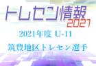 【優秀選手32名、各賞追記】2021年度 日本クラブユースサッカー選手権(U-15)大会@北海道 PK戦を制してFC東京むさしが初優勝!