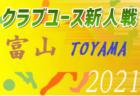 2021年度 U-12ジュニアサッカーワールドチャレンジ街クラブ予選 北海道予選 優勝は札幌ジュニア!