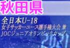【優勝写真掲載】2021年度 第5回日本クラブユースサッカーU-18 Town Club CUP東海地区予選  優勝は愛知FC!