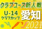 2021年度 第99回 関西学生サッカーリーグ 3部・4部 (後期) 10/23,24全結果!次戦は10/30,31