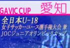 【延期】2021年度 愛知県高校女子サッカーXFリーグ  次回日程募集