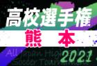速報!2021年度 第100回全国高校サッカー選手権 熊本県大会 3回戦(10/16分) 結果更新!3回戦残りは10/17開催