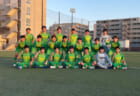 2021年度 第3回 ITOU CUP(U-10)優勝は福岡西FA!