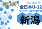 2021年度 金沢市中学校秋季新人競技大会  石川 優勝は星稜中学校!