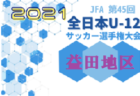 2021 関東トレセンリーグU-15 参加メンバー・結果情報募集中!次回10/24,11/28開催予定!