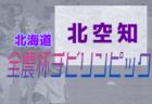 2021年度 JFA U-15女子サッカーリーグ九州 結果速報!10/17