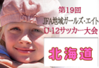 2021年度 千歳ライオンズ旗争奪11人制サッカー大会(北海道)10/2,3結果募集!情報お待ちしています!