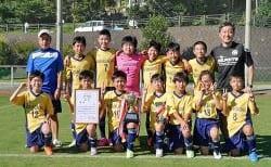 2021年度 JFA 第45回 U-12 全日本少年サッカー大会宮城県大会 青葉予選 優勝は旭丘FC!県大会出場チームの情報をお待ちしています!