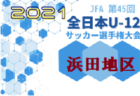 2021年度 JFA 第25回 全日本U-18 女子サッカー選手権大会 広島県予選会 JOCジュニアオリンピックカップ 優勝は福山ローザス!