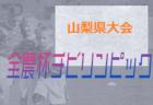 速報!2021年 第10回埼玉県ユース(U-13)サッカーリーグ大会  10/23結果掲載!次回10/30,31