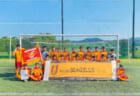 2021JリーグU-14サザンクロスリーグA中四国 次回10/3開催!