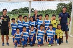 2021年度 第45回全日本少年サッカー大会記念イベント4年生サッカー大会 和歌山南予選 優勝は宮JSC!未判明分の情報提供お待ちしています!
