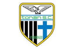 tonan(図南) S.C. 北本 ジュニアユース 練習会兼セレクション 毎週水・木他開催!2022年度 埼玉県