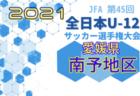 高円宮杯 JFA U-18 サッカーリーグ 2021 福岡 後期 10/23.24 結果速報中!ご入力お待ちしています!