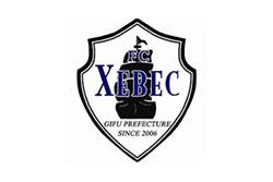 FC XEBEC(ジーベック )ジュニアユース 体験練習会 10/14開催 2022年度 岐阜