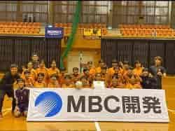 2021年度 第12回全日本U-15女子フットサル選手権 鹿児島県大会 優勝は日置シーガルズ!九州大会出場決定