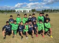 2021年度 第41回千葉県U-11サッカー選手権大会 6ブロック 5年生大会 優勝はACカラクテル.Jr!レッドクローバーSC,柏レイソルA.A.長生と共に県大会出場へ!情報提供ありがとうごいました!